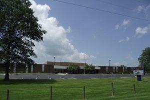 Mount Carmel School Image